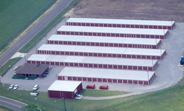 AAA Mini Storage - 117 Industry Court 117 Industry Court Goldsboro, NC - Photo 1