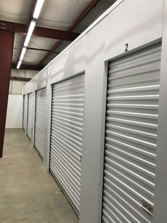 AAA Mini Storage - 117 Industry Court 117 Industry Court Goldsboro, NC - Photo 7