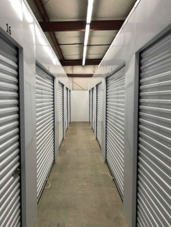 AAA Mini Storage - 117 Industry Court 117 Industry Court Goldsboro, NC - Photo 8