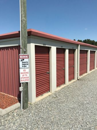 AAA Mini Storage - 117 Industry Court 117 Industry Court Goldsboro, NC - Photo 11