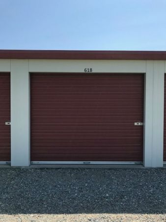 AAA Mini Storage - 117 Industry Court 117 Industry Court Goldsboro, NC - Photo 12