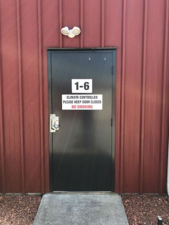 AAA Mini Storage - 117 Industry Court 117 Industry Court Goldsboro, NC - Photo 13