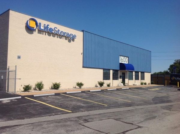 Life Storage - St. Louis - Woodson Road 1600 Woodson Road St. Louis, MO - Photo 0