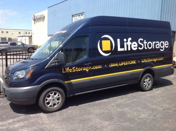 Life Storage - St. Louis - Woodson Road 1600 Woodson Road St. Louis, MO - Photo 3