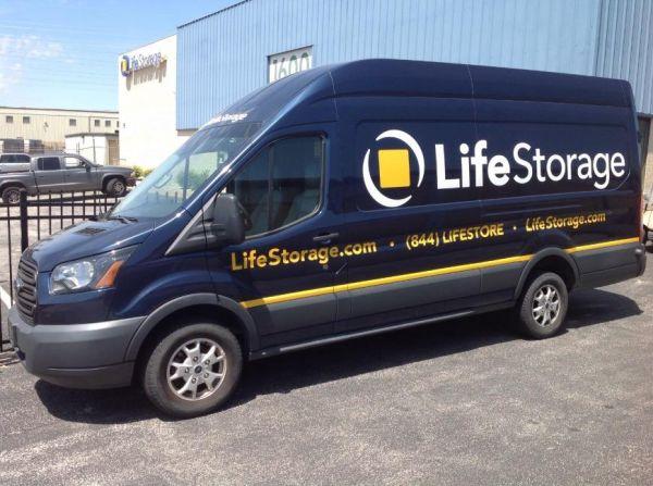 Life Storage - St. Louis - Woodson Road 1600 Woodson Road St. Louis, MO - Photo 6