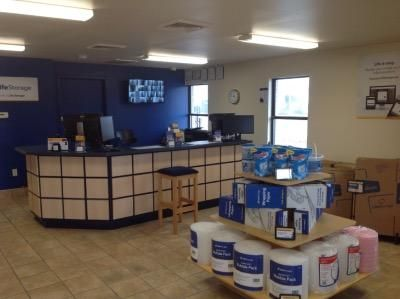 Life Storage - Fenton 485 North Highway Drive Fenton, MO - Photo 1