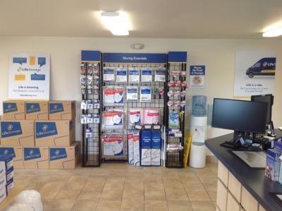 Life Storage - Fenton 485 North Highway Drive Fenton, MO - Photo 8