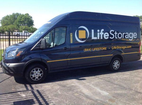 Life Storage - Fenton 485 North Highway Drive Fenton, MO - Photo 2