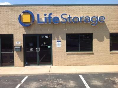 Life Storage - Florissant - Dunn Road 1475 Dunn Road Florissant, MO - Photo 3