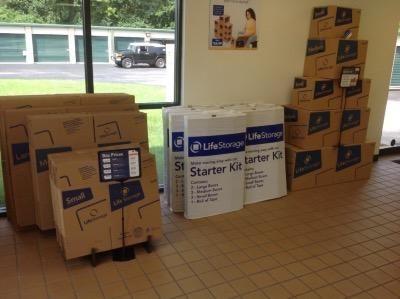 Life Storage - Florissant - Dunn Road 1475 Dunn Road Florissant, MO - Photo 8