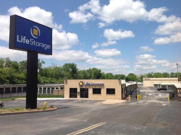 Life Storage - Florissant - Dunn Road 1475 Dunn Road Florissant, MO - Photo 0