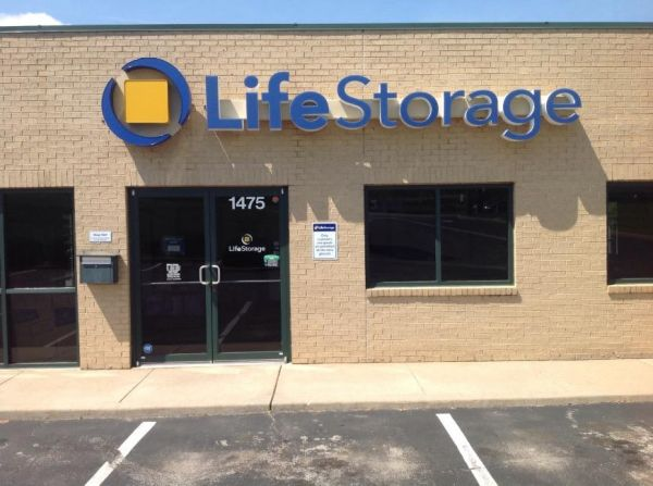 Life Storage - Florissant - Dunn Road 1475 Dunn Road Florissant, MO - Photo 4