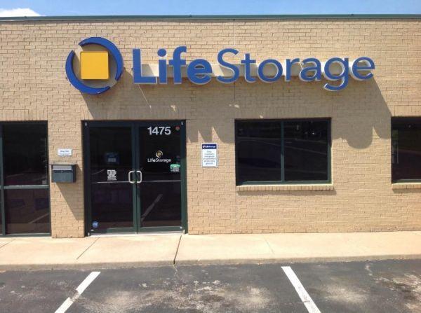 Life Storage - Florissant - Dunn Road 1475 Dunn Road Florissant, MO - Photo 7
