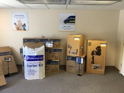 Life Storage - Mechanicsburg - Westport Drive 4751 Westport Drive Mechanicsburg, PA - Photo 7
