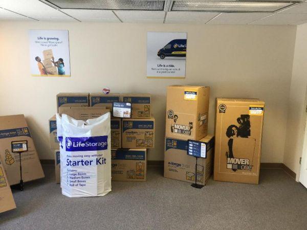 Life Storage - Mechanicsburg - Westport Drive 4751 Westport Drive Mechanicsburg, PA - Photo 2