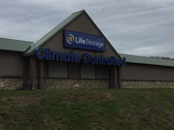 Life Storage - Mechanicsburg - Westport Drive 4751 Westport Drive Mechanicsburg, PA - Photo 0
