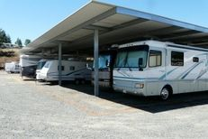 Ace Mini Storage - Auburn - 12260 Shale Ridge Road 12260 Shale Ridge Road Auburn, CA - Photo 3