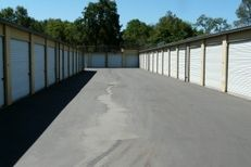 Ace Mini Storage - Auburn - 12260 Shale Ridge Road 12260 Shale Ridge Road Auburn, CA - Photo 4