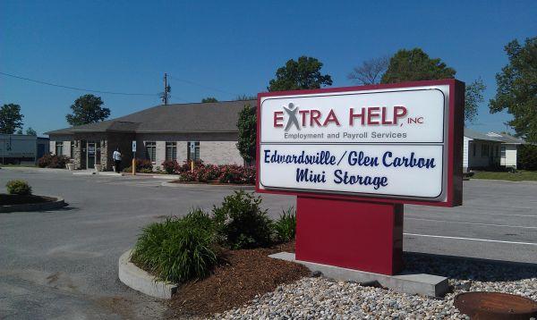 Edwardsville/Glen Carbon Mini Storage 5214 Chain Of Rocks Road Edwardsville, IL - Photo 0