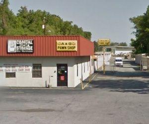 Coastal Self Storage Inc. 4532 Ogeechee Road Savannah, GA - Photo 1