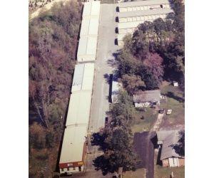 Coastal Self Storage Inc. 4532 Ogeechee Road Savannah, GA - Photo 3