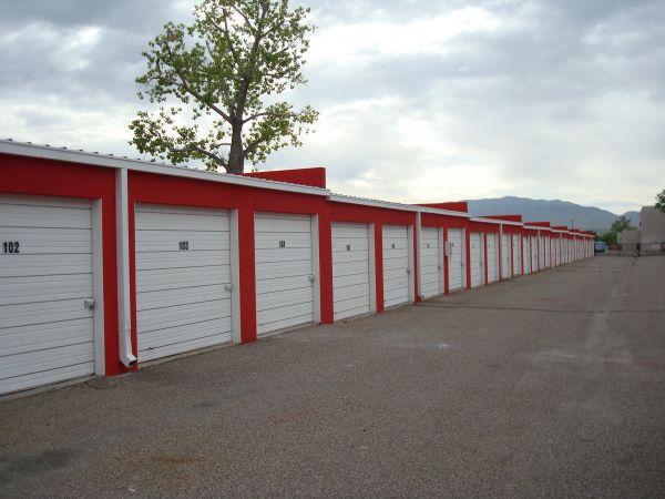 Alameda West Storage 10131 Coors Boulevard Northwest Albuquerque, NM - Photo 1