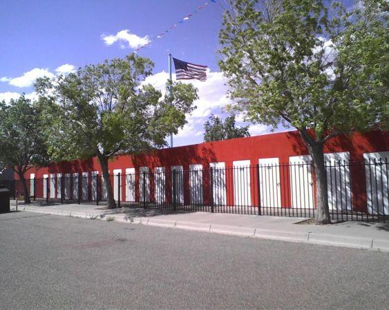 Alameda West Storage 10131 Coors Boulevard Northwest Albuquerque, NM - Photo 3