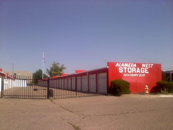 Alameda West Storage 10131 Coors Boulevard Northwest Albuquerque, NM - Photo 0