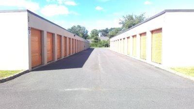 Life Storage - Hamilton Township: Lowest Rates - SelfStorage com
