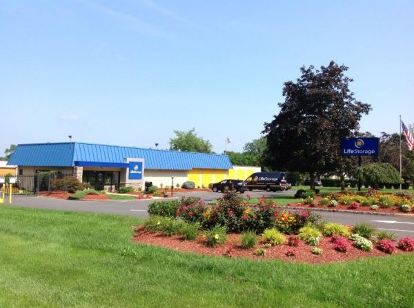 Life Storage - Hamilton Township 3540 Quakerbridge Road Hamilton Township, NJ - Photo 0
