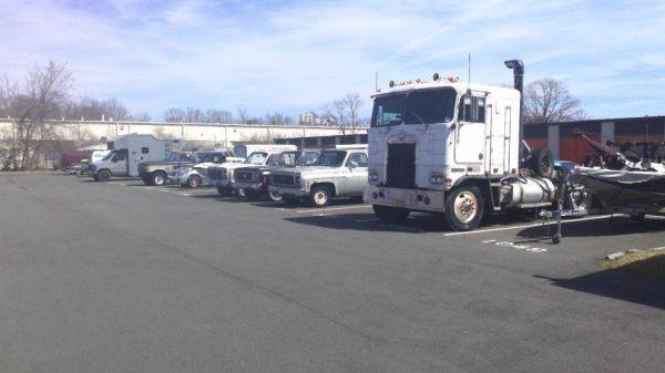 Life Storage - Hamilton Township 3540 Quakerbridge Road Hamilton Township, NJ - Photo 0