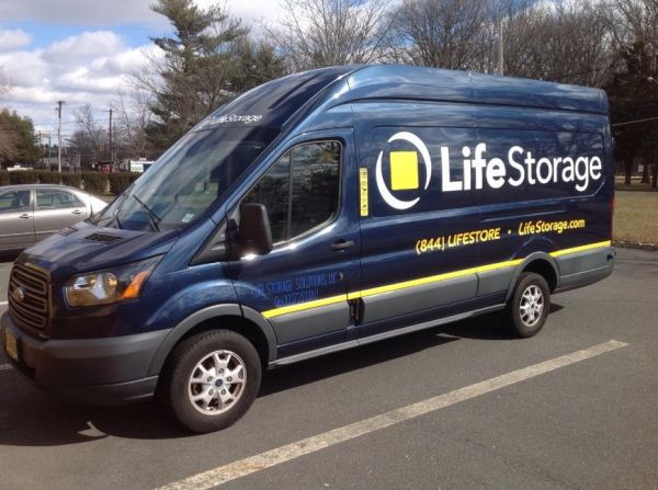 Life Storage - Hamilton Township 3540 Quakerbridge Road Hamilton Township, NJ - Photo 5
