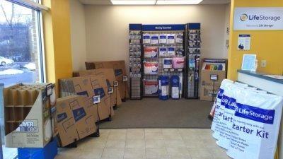 Life Storage - Jamesburg 268 Gatzmer Avenue Jamesburg, NJ - Photo 5