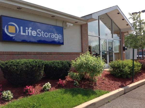 Life Storage - Jamesburg 268 Gatzmer Avenue Jamesburg, NJ - Photo 0