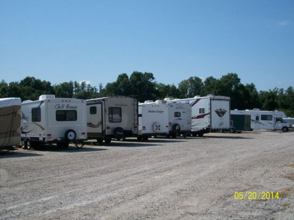 First Choice Mini Storage 8315 State Road 33 North Lakeland, FL - Photo 7