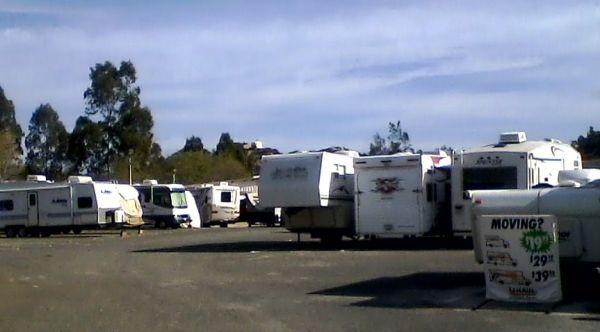 Greens Storage - Temecula 47355 Rainbow Canyon Road Temecula, CA - Photo 2