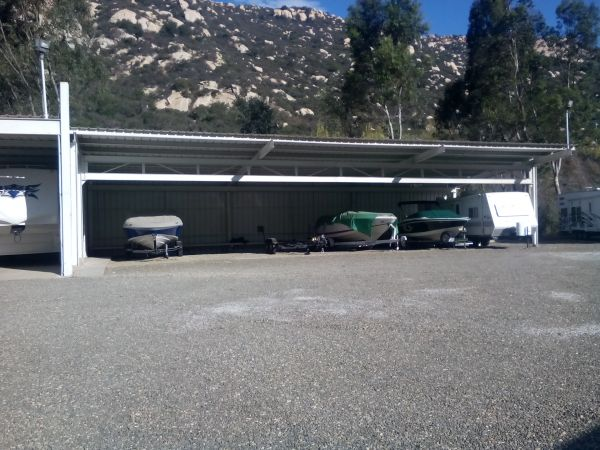 Greens Storage - Temecula 47355 Rainbow Canyon Road Temecula, CA - Photo 3