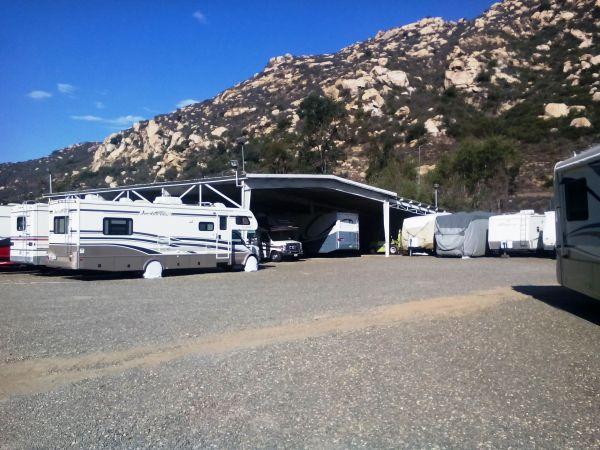 Greens Storage - Temecula 47355 Rainbow Canyon Road Temecula, CA - Photo 5