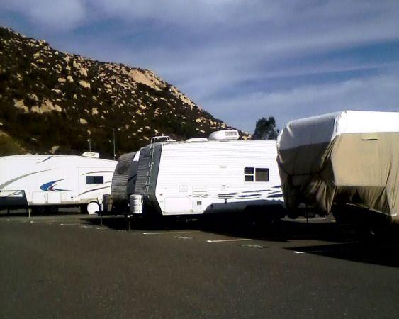 Greens Storage - Temecula 47355 Rainbow Canyon Road Temecula, CA - Photo 0