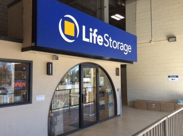 Life Storage - Wayne 77 Willowbrook Boulevard Wayne, NJ - Photo 0