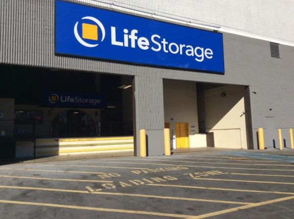 Life Storage - Wayne 77 Willowbrook Boulevard Wayne, NJ - Photo 5