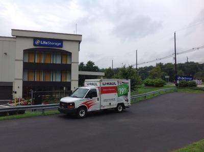 Life Storage - South Brunswick Township 4140 U.s. 1 South Brunswick Township, NJ - Photo 1