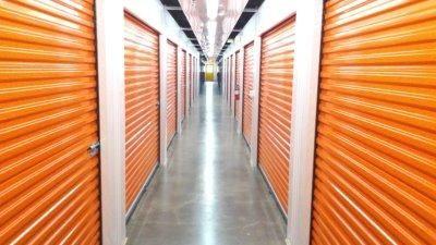 Life Storage - South Brunswick Township 4140 U.s. 1 South Brunswick Township, NJ - Photo 4