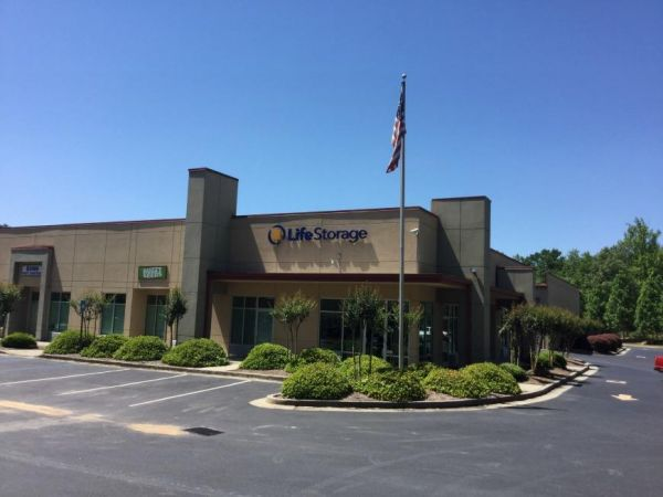 Life Storage - Peachtree City 1000 Cooper Circle Peachtree City, GA - Photo 0