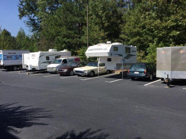 Life Storage - Peachtree City 1000 Cooper Circle Peachtree City, GA - Photo 6