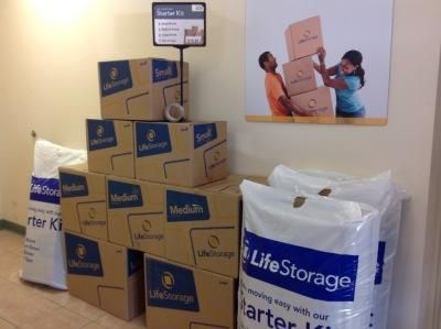 Life Storage - Asbury Park 813 1st Avenue Asbury Park, NJ - Photo 1