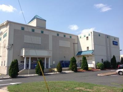 Life Storage - Asbury Park 813 1st Avenue Asbury Park, NJ - Photo 0