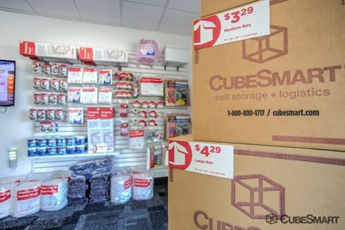 CubeSmart Self Storage - Boynton Beach - 3010 S Congress Ave 3010 S Congress Ave Boynton Beach, FL - Photo 5