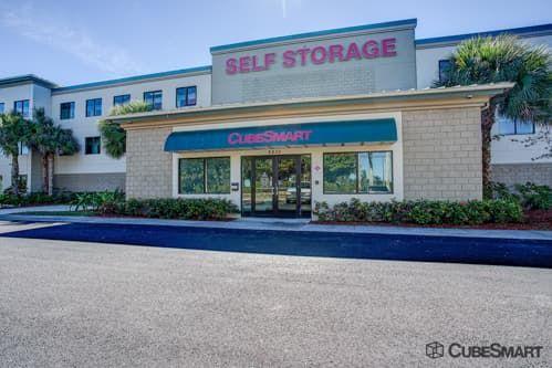 CubeSmart Self Storage - Royal Palm Beach - 8970 Belvedere Rd 8970 Belvedere Rd West Palm Beach, FL - Photo 0