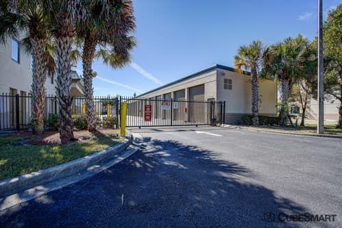 CubeSmart Self Storage - Royal Palm Beach - 8970 Belvedere Rd 8970 Belvedere Rd West Palm Beach, FL - Photo 5